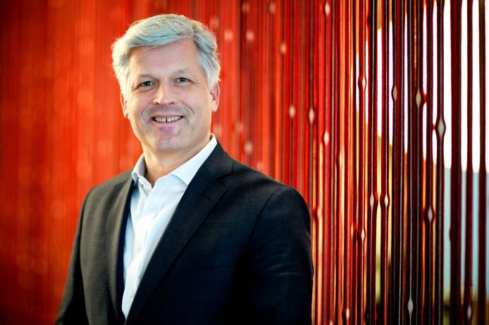 CEO Maarten Edixhoven.