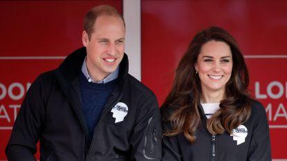 Kate en William eisen 1,5 miljoen euro schadevergoeding voor toplessfoto's