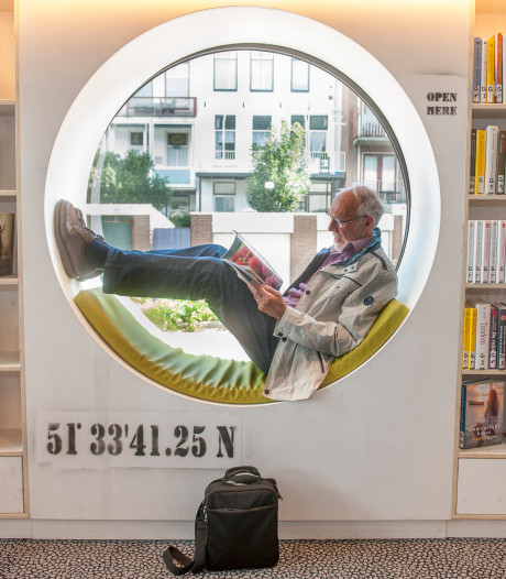 Informatiebijeenkomst nieuwe leesclubs in Vlissingen
