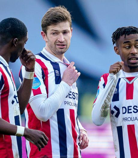 Statistieken: Willem II nergens op plek 17, alleen op de ranglijst…
