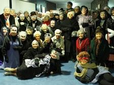 Vijftig Sara's voor Mandy Wilting-Klessens in Wintelre
