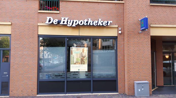 Vestiging van De Hypotheker in Best.