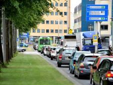 Noodscenario klaar tegen nieuw verkeersinfarct Dordtse binnenstad