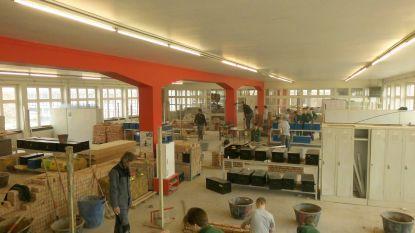 VTI krijgt Vlaamse subsidie voor renovatie schoolgebouw