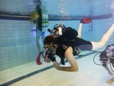 Kennismaken met duiken in Losser