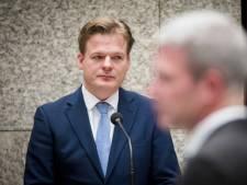 CDA-Kamerlid Pieter Omtzigt stopt met MH17-dossier na misser