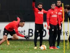 PSV ziet spelers verrassen én worstelen met hun vorm