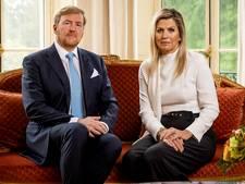 Willem-Alexander en Máxima zeggen sorry voor Griekse vakantiereis