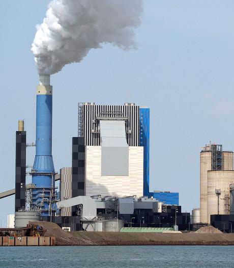 Engie verkoopt kolencentrale Maasvlakte