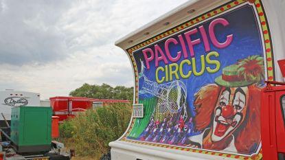 Circus Pacific krijgt ultimatum: ten laatste op 21 juli moet het ophoepelen