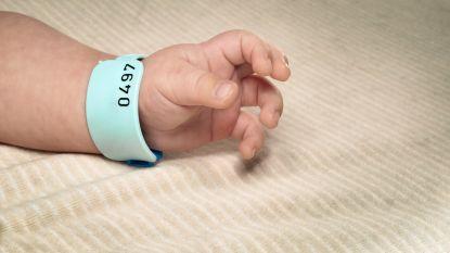 Alarm in Nederlands Limburg: aantal afwijkingen bij baby's stuk hoger dan elders