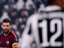 Messi: Ik moet beter op mezelf gaan passen