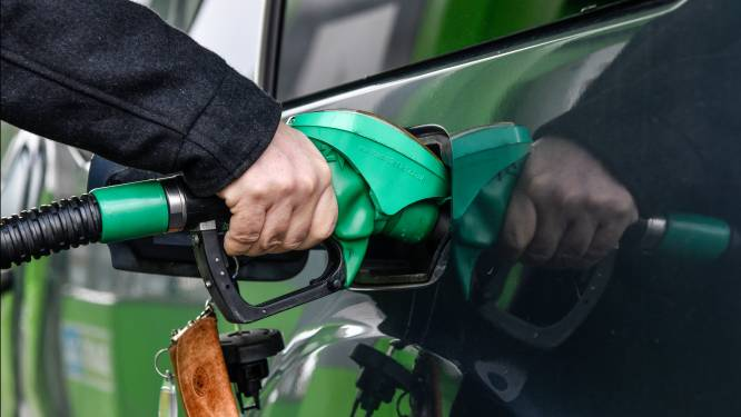 Benzineprijs zakt naar laagste niveau in bijna 5 maanden