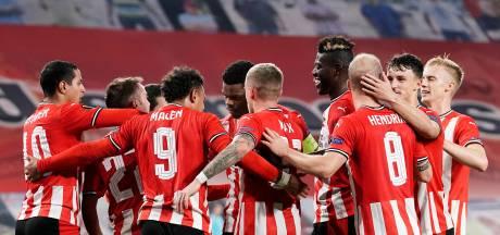 PSV nog vol vraagtekens voor duel met Vitesse: opstelling totaal niet te voorspellen