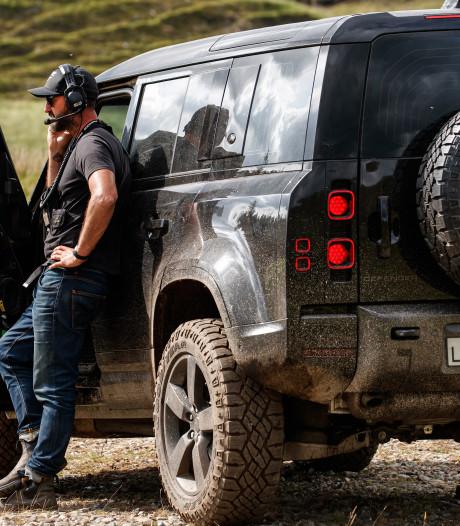Nieuwe James Bond-film gunt Land Rover Defender een rol: de makers geven een voorproefje