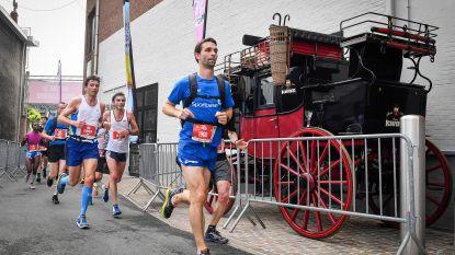 Verkeersverbod door passage Great Breweries Marathon