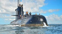 Bittere pil voor nabestaanden: ramp met Argentijnse duikboot te wijten aan achterstallig onderhoud