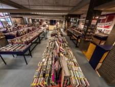 Bibliotheek Enschede veel   meer dan alleen uitleen boeken