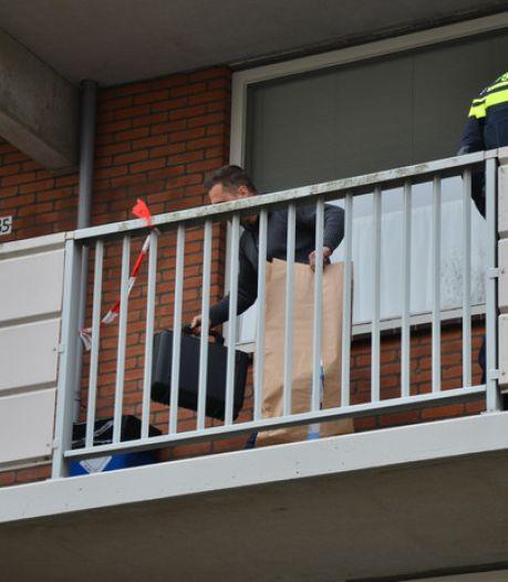 Felle vechtpartij tussen nabestaanden en verdachten in rechtbank Breda