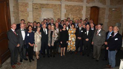 Lionsclub Ieper-Poperinge viert zijn zestigste verjaardag