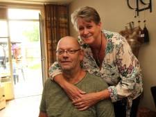 Hellevoets echtpaar komt in actie voor aed in eigen buurt