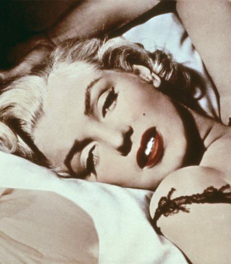 Verloren gewaande naaktscène Marilyn Monroe duikt na 57 jaar op