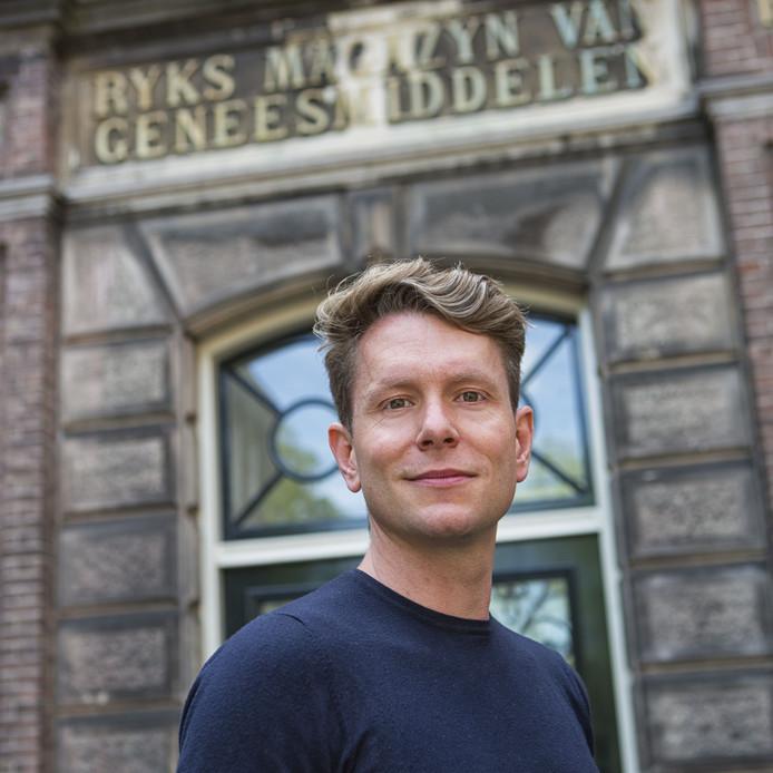 Directeur van het Aidsfonds en Soa Aids Nederland Mark Vermeulen denkt dat deze dag de geschiedenisboeken in gaat.