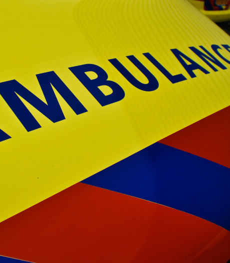 Toerist gewond bij aanrijding in Kinderdijk