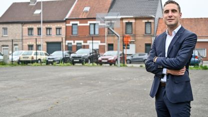 Handelaars Sint-Gillis nemen architect onder de arm en stellen zelf plan op voor meer parkeercapaciteit in centrum