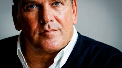 Van drugssmokkel verdachte Nederlandse ex-presentator Frank Masmeijer  gearresteerd