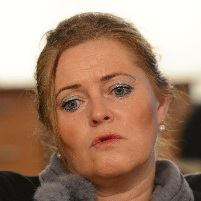 Marleen Sijbers, ex-burgemeester van de gemeente Sint Anthonis.