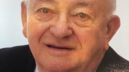 Voorzitter het Velpedal Jean Beckers overleden