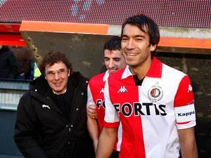 'De voetbalwereld kan nog niet zonder je, Kromme'