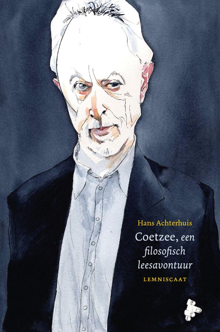 Hans Achterhuis: Coetzee, een filosofisch leesavontuur. Beeld