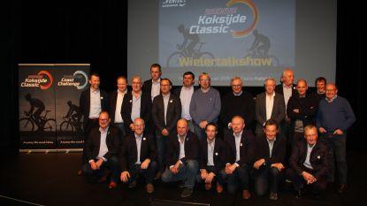 Met 'Bredene Koksijde Classic' heeft Koksijde opnieuw aankomst van grote wielerwedstrijd