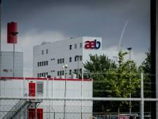 Gemeente doet alle aandelen AEB in de verkoop