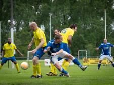 SC Veluwezoom wint 'halve finale' tegen ONA'53 en hoopt zich veilig spelen tegen kampioen DVV
