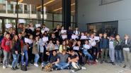 Leerlingen Campus De Brug behalen SODA-attest