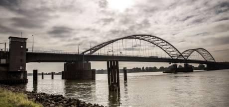 CDA: 'Nieuwe Merwedebruggen bij Gorinchem moeten unieke uitstraling krijgen'