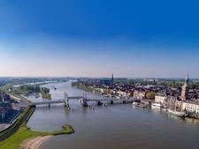Onderhoud Stadsbrug Kampen gaat 95.000 euro kosten