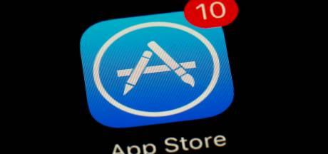 Apple verwijdert 39.000 games uit Chinese appstore vanwege regels overheid