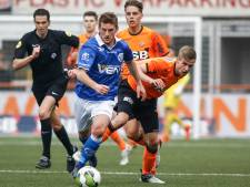 Einde seizoen voor Jens van Son bij FC Den Bosch