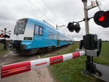 Nog langere tijd bomvolle treinen op Valleilijn in spitsuren