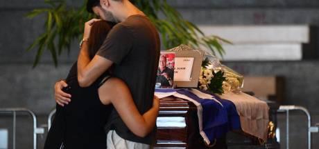 """L'Italie va enterrer ses morts dans la colère: """"Le défilé des politiques a été honteux"""""""