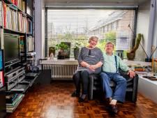 Via Monaco in Nieuwerkerk en Joost en Lenny willen nóóit meer weg