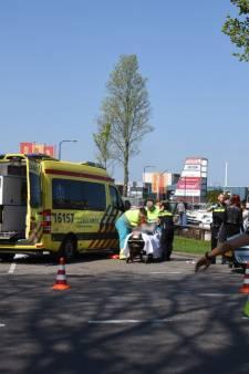 Niet alle omwonenden Goudkade blij: 'Verkeerslichten beste oplossing'