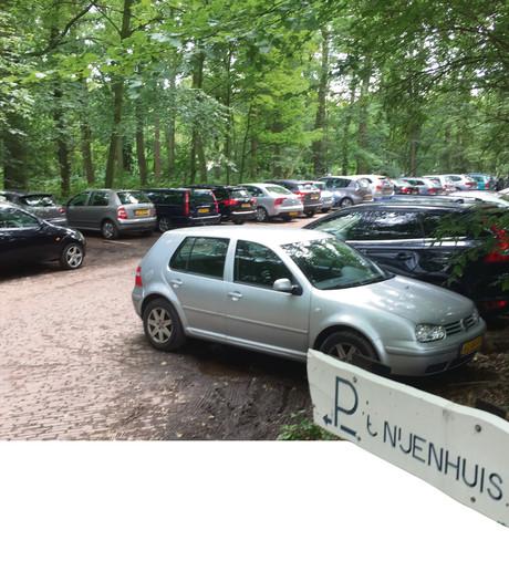 Buurtbewoners blij met koerswijziging in parkeerplan Kasteel het Nijenhuis