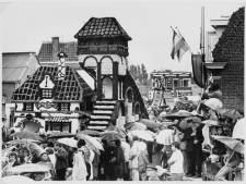 Historische marathon: uren turen naar nieuwe, oude films van het corso Zundert