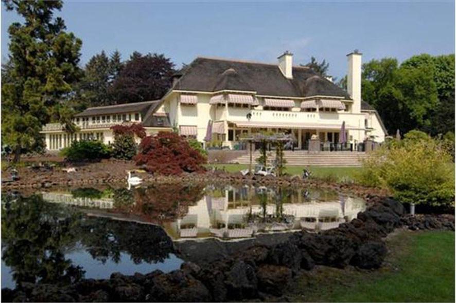 Villa Langewyne in Laren