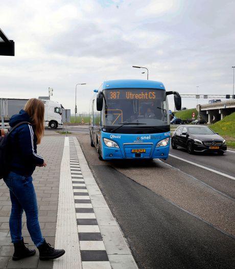 Chauffeurs Qbuzz verontwaardigd over zomerdienstregeling: 'Wij zijn niet vaker ziek dan anderen'
